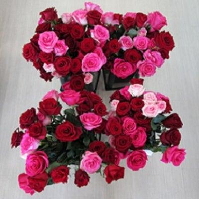 埼玉県浦和のお客様の花束加工ご紹介♪の記事に添付されている画像