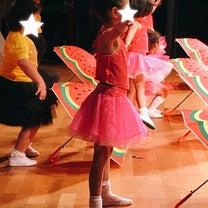 クリスマスダンス発表会でした。の記事に添付されている画像