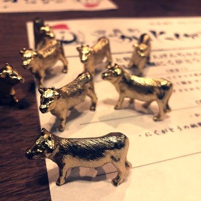 牛。と。牡蠣。の記事に添付されている画像
