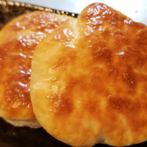 プロテインとB.Pだけで作るパンが美味しすぎた❁.*・゚の記事に添付されている画像