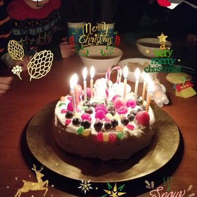 こんな固いショートケーキ食べたことない!の記事に添付されている画像