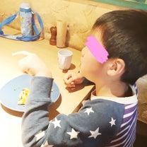 ピザ食べ放題とおもちゃ大使♡クリスマス会準備の記事に添付されている画像