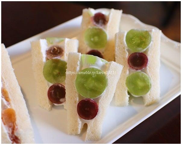 フルーツ サンド 恵比寿