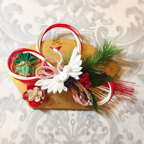 出張レッスンーお正月飾りーの記事に添付されている画像