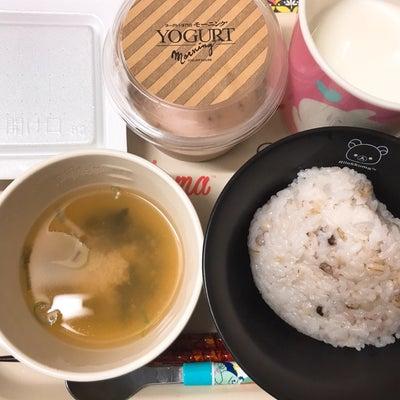 過食では、太りたくない。気持ち。12/16(日)朝食。の記事に添付されている画像