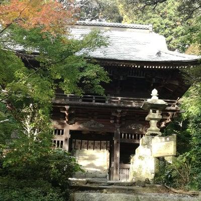 【薬王院】茨城県桜川市の記事に添付されている画像