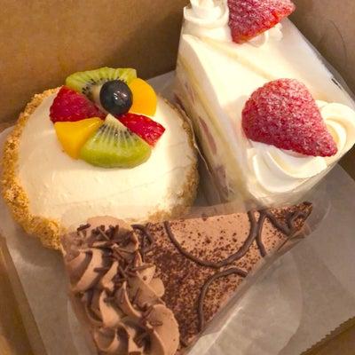ケーキ屋さん*A'fondantの記事に添付されている画像