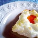 エッグ イン クラウド♥︎朝パンの記事より