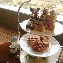 *♥ 帝国ホテル アフタヌーンティー ♥の記事に添付されている画像