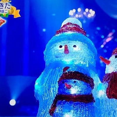 少クラ☆クリスマスSPの記事に添付されている画像
