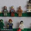 レゴ~レゴ~テープで収納~の画像