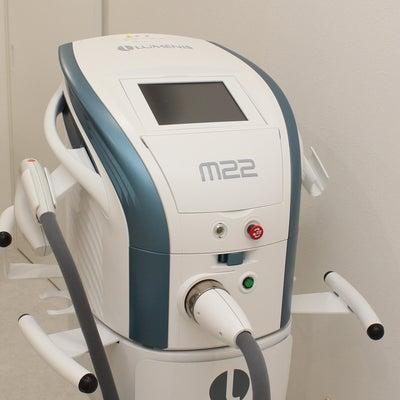M22フォトフェイシャル治療お得なモニター様募集します☆の記事に添付されている画像