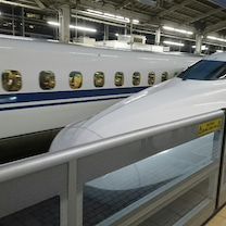 東京へ移動の記事に添付されている画像