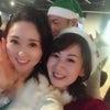 クリスマス忘年会で大はしゃぎ♡の画像