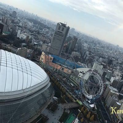 ゆうたくんきた♡東京ラスト全力で楽しむよ〜♡行ってきます♪#ソライロの記事に添付されている画像