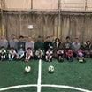 U-7 親子サッカー