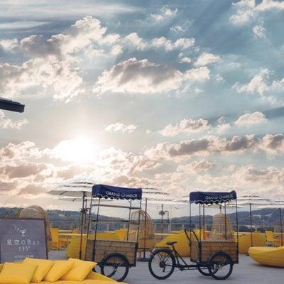 話題のグランピング施設☆グランシャリオ北斗七星135°in淡路島の記事に添付されている画像