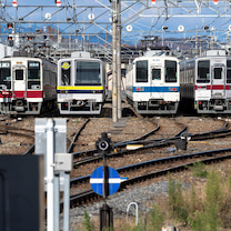 2018年まとめ その3・東武の新顔と去りゆく車両たちの記事に添付されている画像
