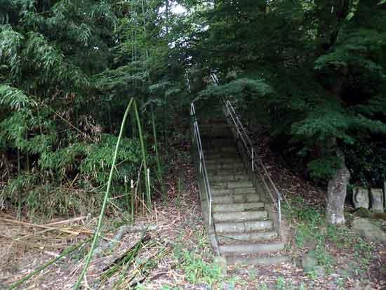 【2】稲村御所