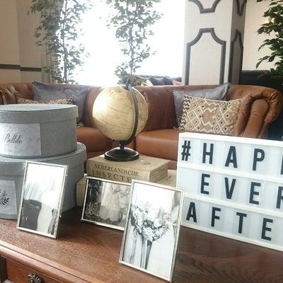 オシャレでインスタ映えな結婚式場クーラク―リアンテ様のリアンテマルシェ出店レポーの記事に添付されている画像