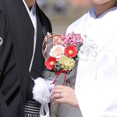 【広島 三越 カリス成城様 ペーパーフラワー講習】お知らせの記事に添付されている画像