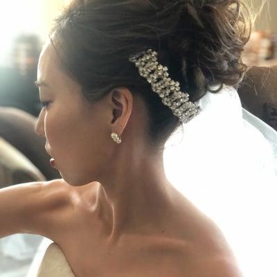 ブライダルセット 神戸美容室マリアンベスの記事に添付されている画像