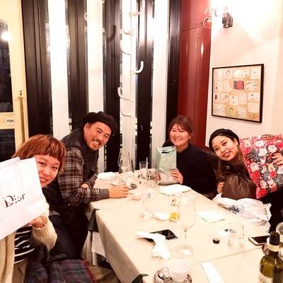 本日は、トコノバ忘年会!の記事に添付されている画像