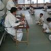 兵庫県本部少年部審査会(中・上級、昇段編)の画像