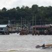 世界最大の水上集落(Destinationsブルネイ⑩)