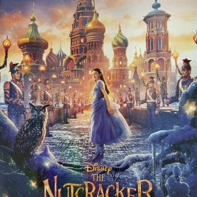 映画「くるみ割り人形と秘密の王国」の記事に添付されている画像
