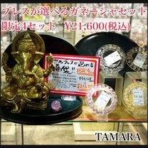 【TAMARA 2019年開運福袋】ご予約受付承り中!の記事に添付されている画像