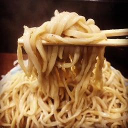 画像 麺屋 のスた〜凛本店〜@大井町 の記事より 4つ目