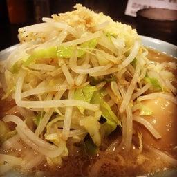 画像 麺屋 のスた〜凛本店〜@大井町 の記事より 5つ目