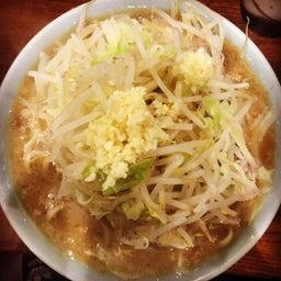 画像 麺屋 のスた〜凛本店〜@大井町 の記事より 2つ目