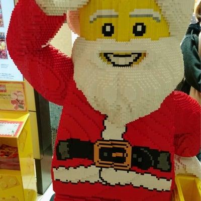 LEGOの記事に添付されている画像