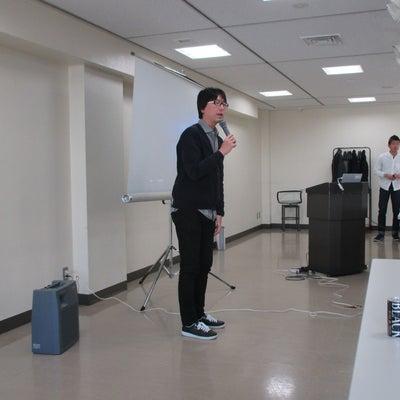 【SRI】技術報告会/忘年会の記事に添付されている画像