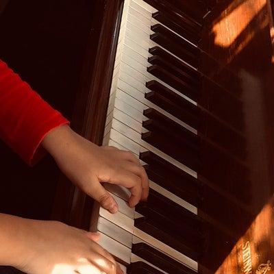 弾きたくなってピアノを弾くことの記事に添付されている画像