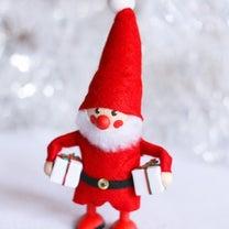 足形アートでクリスマス♡【子育ちサークルたっちハート】の記事に添付されている画像