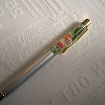 金魚リウムボールペンの記事に添付されている画像