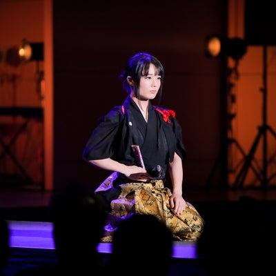古武道ARTパフォーマンス✴︎写真 前半【JWC】の記事に添付されている画像