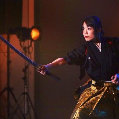古武道ARTパフォーマンス✴︎写真 後半【JWC】の記事に添付されている画像