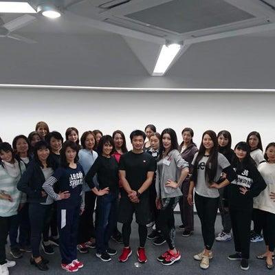 ミスユニバース広島、ミセス広島ファイナリストの皆さんのトレーニングの記事に添付されている画像