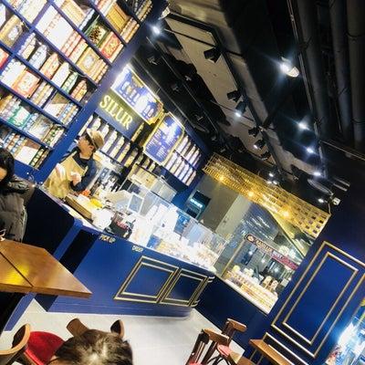 紅茶専門店★BASILURの記事に添付されている画像