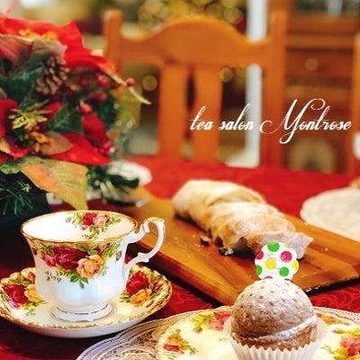 手鍋でじっくり煮込んで作る「ロイヤルミルクティー」の美味しさは格別です♡レッスンの記事に添付されている画像