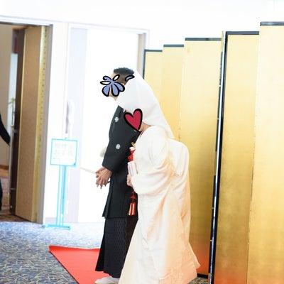 03披露宴スタートの前に迎賓をの記事に添付されている画像