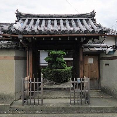 真如院、重森三玲の庭園の記事に添付されている画像