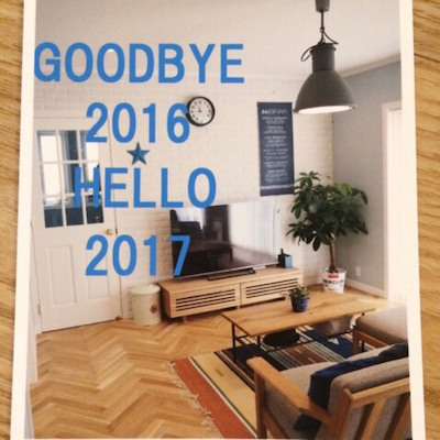 スマホアプリで作った年賀状デザインの記事に添付されている画像