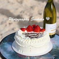 ビーチでの結婚式 (Ryoheiさん& Yukiさん)後編の記事に添付されている画像