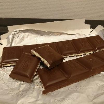 カイエのクリスマス・マーケットチョコを買ってみたの記事に添付されている画像