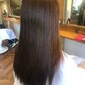 綺麗な髪をもっと綺麗に♪( ´▽`)